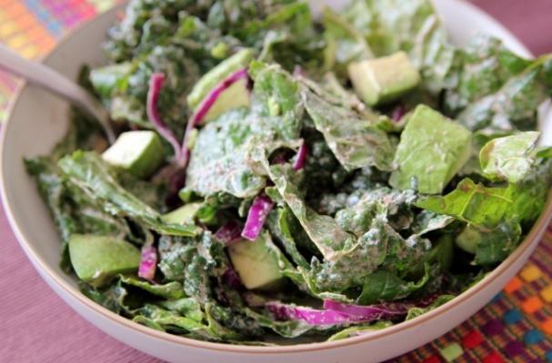 Infographic: 5 Ways to Eat Kale