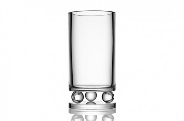 Karl Lagerfeld Glassware