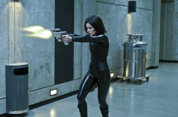Kate Beckinsale's 'Underworld: Awakening' Diet