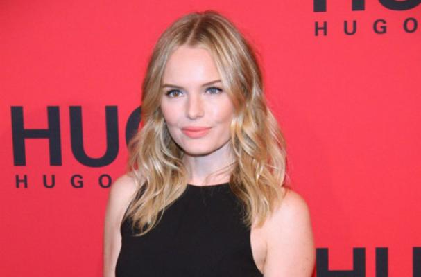Kate Bosworth Talks Changing Diet