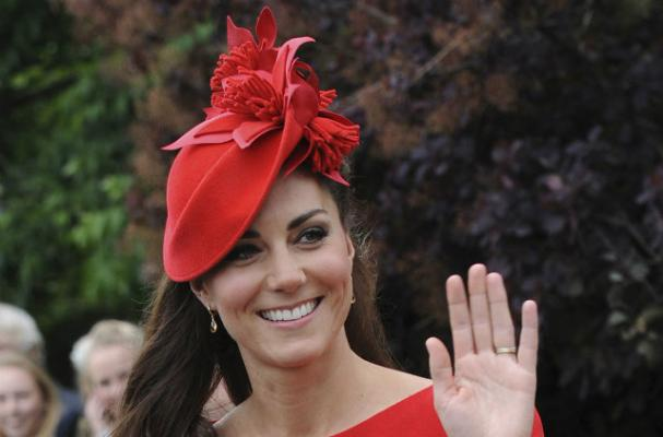 Foodista | Is Kate Middleton Skipping Meals?