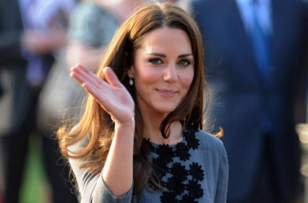 The Kate Middleton-Approved Cure for Morning Sickness