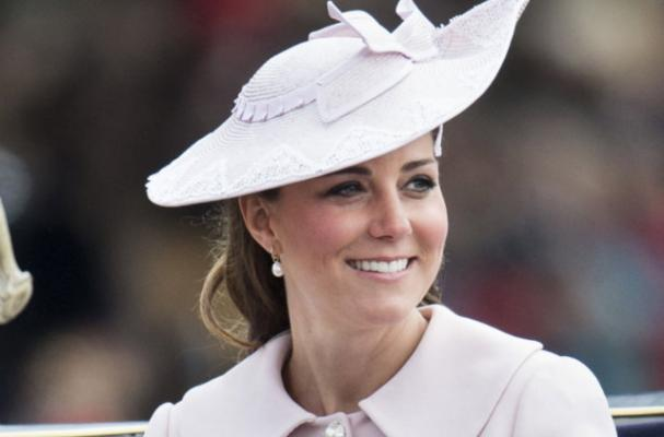 Palace Chef Talks Royal Baby Diet