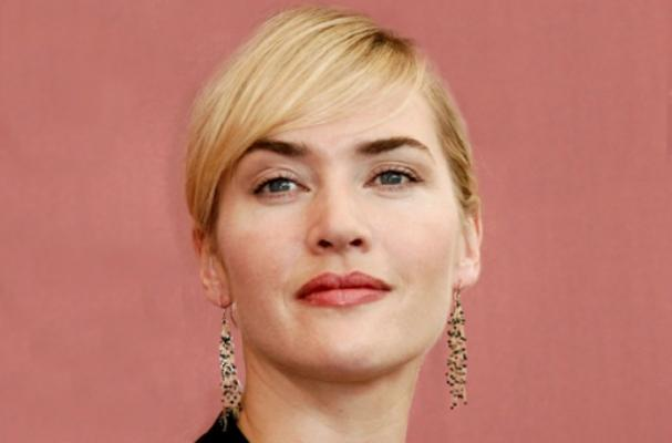 Kate Winslet is Not a Crash Dieter