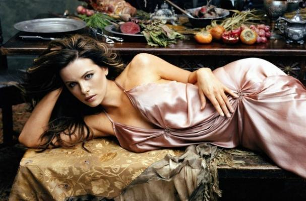 Kate Beckinsale and the Sundowner Diet