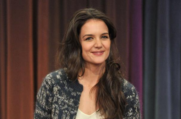 Katie Holmes is a 'Terrible Cook'