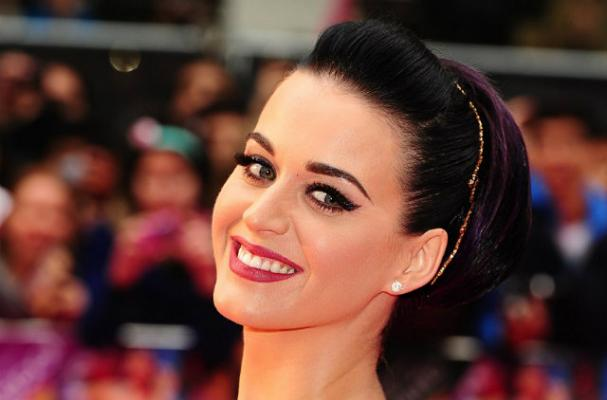 Katy Perry Partners with Popchips