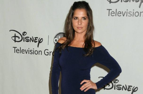 Kelly Monaco Talks Home Garden