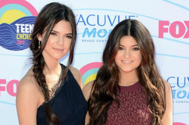 Kendall and Kylie Jenner Talk Health and Fitness