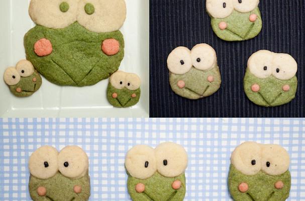 keropi cookies