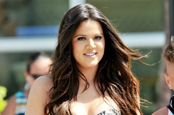 Khloe Kardashian Goes on 'X-Factor' Diet