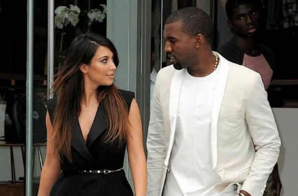 Kanye West Urges Kim Kardashian to Go On a Diet