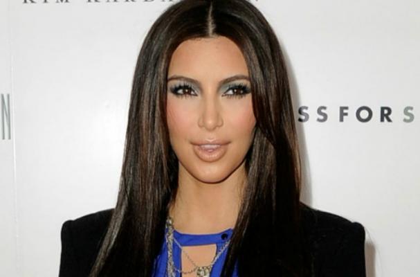Kim Kardashian is Dieting to Find a New Man