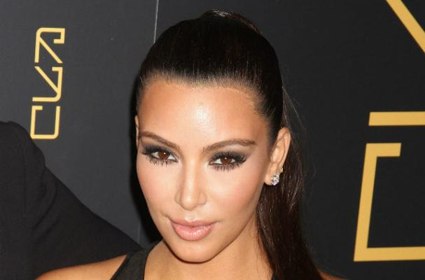 Kim Kardashian Finds Diet Inspiration in Old Bikini Pictures