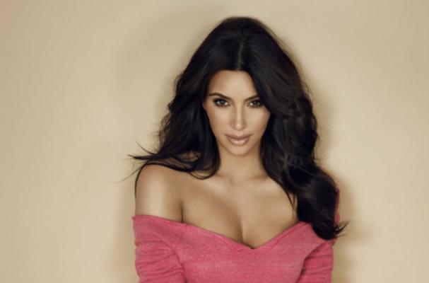 Kim Kardashian is on a Gluten Free Diet