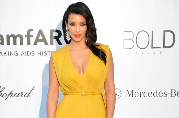 Kim Kardashian Clarifies She Hates Indian Food, Not Indian People
