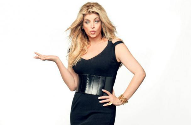 Kirstie Alley Being Sued Over Alleged Weight-Loss Lie