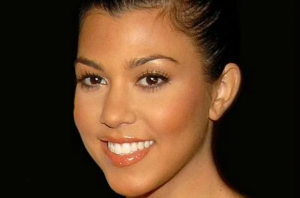 Kourtney Kardashian's Son is on a Nut-Free Diet