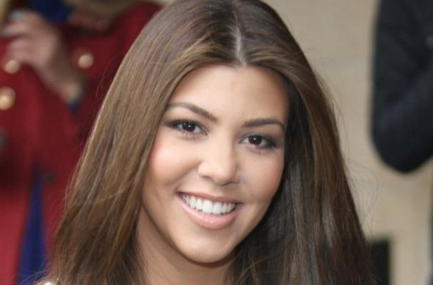 Foodista Kourtney Kardashian Shares Post Baby Diet Secrets