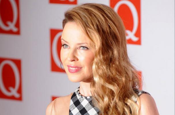Kylie Minogue Shares Diet Secrets