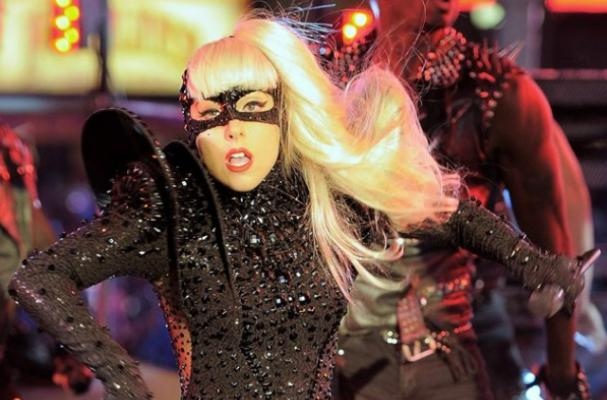 Lady Gaga Celebrates Birthday with a Home-Cooked Meal