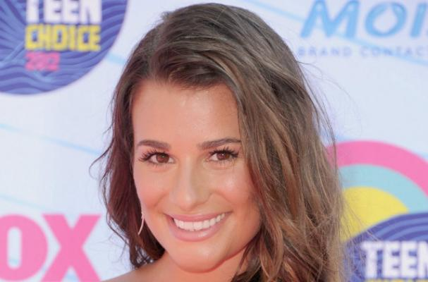 Lea Michele is on a Fluctuating Vegan Diet
