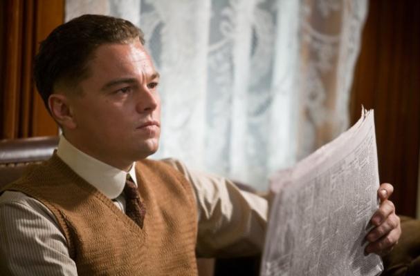 Foodista | Leonardo DiCaprio Gained Weight to Play J ...