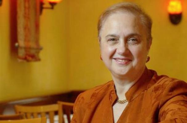 Lidia Bastianich sued