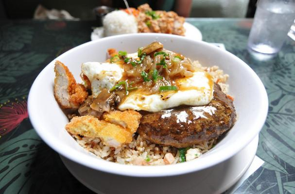 ... loco moco is sure to induce a craving for this meal loco moco is a
