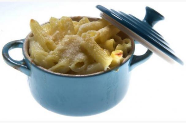 Nigella Lawson's Mac 'n' Cheese Recipe