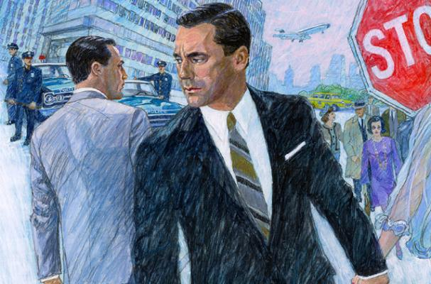 Celebrate the Return of Don Draper With 'Mad Men' Inspired Cocktails