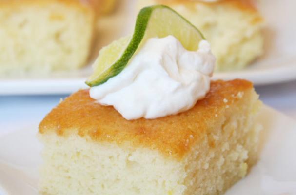 Margarita Cake Recipe With Orange Cake Mix