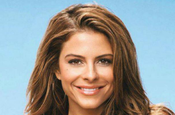 Maria Menounos Talks Freshman 40 and Diet Secrets