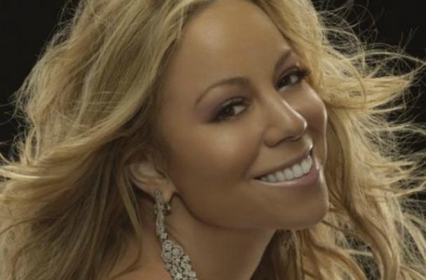 Mariah Carey's pregnancy cravings