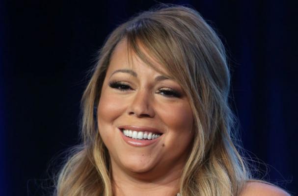 Mariah Carey on a Purple Foods Diet