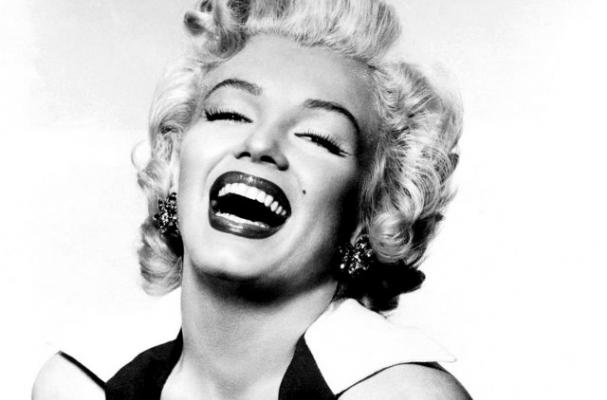 The Marilyn Monroe Diet