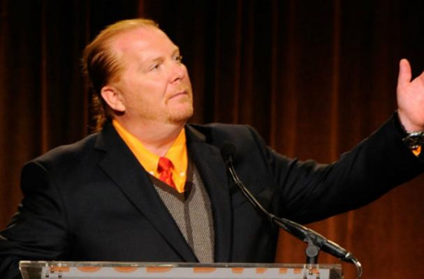 Mario Batali Makes Food Predictions for 2013
