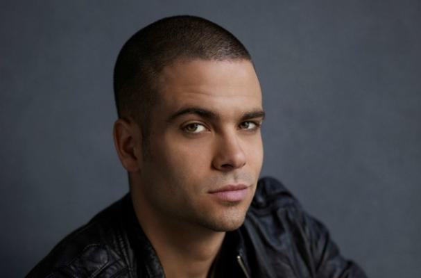 Mark Salling to Host Event for LA's Regional Food Bank