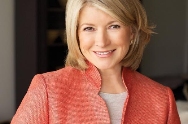 Martha Stewart's Daughter Writes Tell All Book