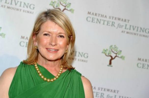 Martha Stewart to Host 2012 Pillsbury Bake-Off