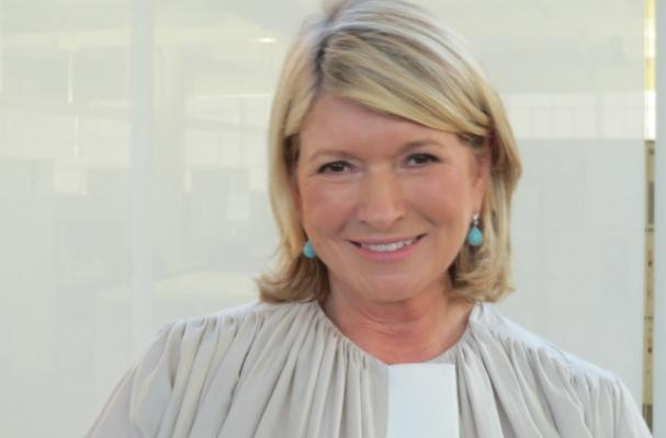 Martha Stewart to Produce a Sitcom About a Martha Stewart Obsessed Fan