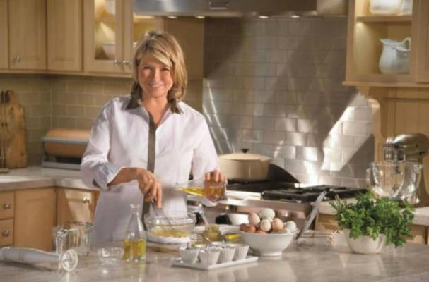 Martha Stewart Kills 'Everyday Food' Magazine