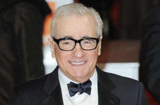 Martin Scorsese Helps Promote Hennessy Cognac's Wild Rabbit