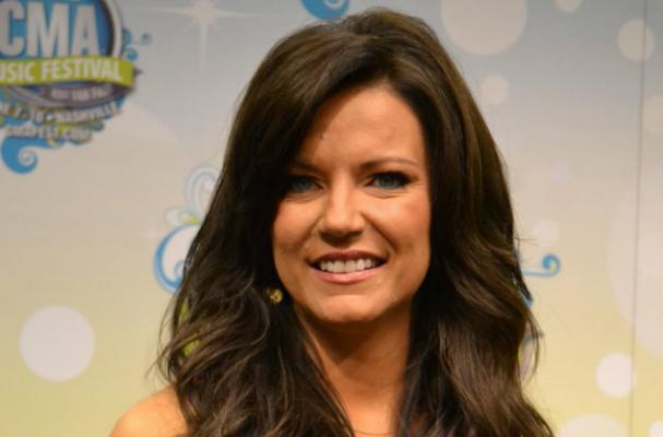 The Martina McBride Diet