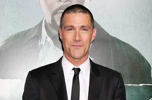 Matthew Fox's 'Alex Cross' Diet