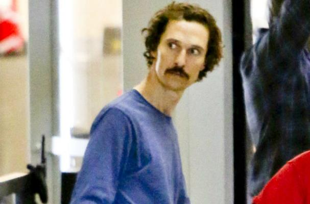 Matthew McConaughey Ensures he is 'Taking Care' of Himself Through Extreme Weight Loss