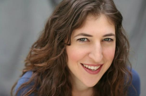 Mayim Bialik: Veganism is Good for the Environment
