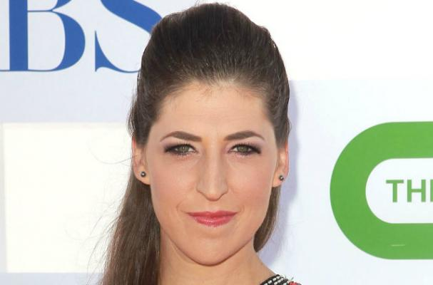 Mayim Bialik Shares Vegan Honey Cake Recipe for Rosh Hashanah