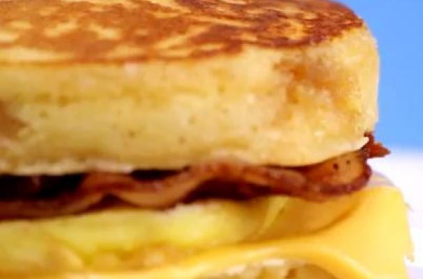 Foodista Amazing Mcgriddle Copycat Recipe