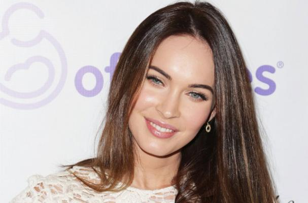 Megan Fox Talks Post-Pregnancy Diet